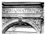 Manhattan Photographic Print by Jaymes Williams