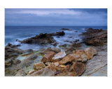 A Moody Morning At The Sea - Provence Photographic Print by Patrick Morand