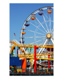 Pacific Wheel Photographic Print by Scott Hirano