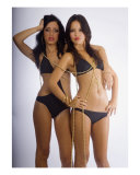 Exotic Beauties-3 Photographic Print by Tomas del Amo