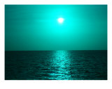 Color Me Sea Photographic Print by Florene Welebny