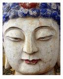 Zen I Fotografie-Druck von Francisco Valente