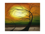 Mother And Child Giclee Print by Megan Aroon Duncanson