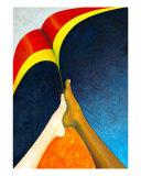 Harmony Giclee Print by Necip Tuyeni