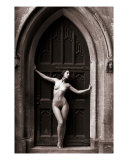 Doorway Photographic Print by vincent abbey