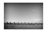 Cadillac Ranch 3 Photographic Print by John Gusky