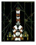 Dream Judge Giclee Print by Derek Mckindles