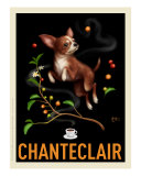 Chanteclair - Chihuahua Giclee Print by Chad Otis