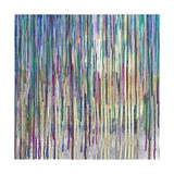 Abstract Dream Cicles I Giclee Print by Ricki Mountain