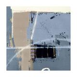 Abstract View I Giclée-Druck von Ricki Mountain