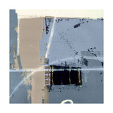 Abstract View I Giclee Print by Ricki Mountain