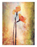By You Side Giclee Print by Shelley Xie