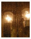 Lite Rain Photographic Print by Florene Welebny