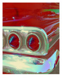 Classic Car Detail I Photographic Print by Francisco Valente