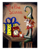 Tis the Season Giclee Print by Derek Mckindles