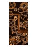 Clockwork Tinkerer Giclee Print by Derek Mckindles