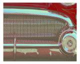 Classic Car III Fotografie-Druck von Francisco Valente
