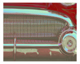 Classic Car III Photographic Print by Francisco Valente
