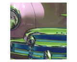 Classic Car IX Giclee Print by Francisco Valente