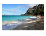 Relax Hawaiian Style Photographic Print by Lorrie Morrison
