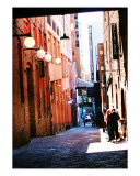 Post Alley Photographic Print by Deidre' Thomason