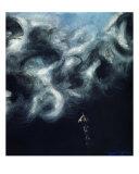 The Descent Giclee Print by Derek Mckindles