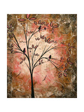 Birdy Couture Giclee Print by Megan Aroon Duncanson