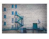 No Escape Photographic Print by Brendan Mcweeney