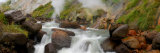 Geyser River, with its Steaming Geysers, Kronotsky Zapovednik, Kamchatka, Far East Russia Photographic Print by Igor Shpilenok