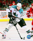 Dany Heatley 2009-10 Photo