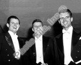 Edward Kennedy, John F. Kennedy, and Robert Kennedy 1958 Photo