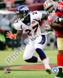 Knowshon Moreno Photo