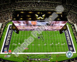 Cowboys Stadium Overhead View ( 2009) Photo