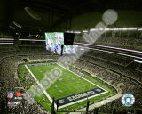 Cowboys Stadium Opening Night 2009 Photo