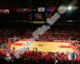 Comcast Center University of Maryland Terrapins 2007 Photo
