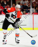 Chris Pronger 2009-10 Photo