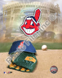 Cleveland Indians Logo Photo