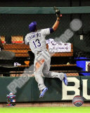Carl Crawford 2009 MLB All-Star Game Photo