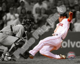 Jacoby Ellsbury 2009 Spotlight Collection Photographie