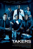 Takers Masterprint
