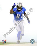 Calvin Johnson 2009 Photo