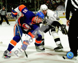 John Tavares & Sidney Crosby 2009-10 Photo
