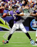 Joe Flacco 2009 Photo