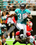 Maurice Jones-Drew 2009 Photo