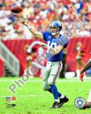 Eli Manning 2009 Photo