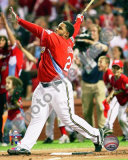 Prince Fielder 2009 Home Run Derby Photo