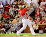 Albert Pujols 2009 Home Run Derby Photo