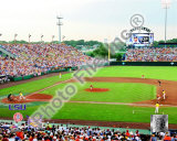 Rosenblatt Stadium 2009 College World Series Champs Photographie