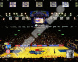 Allen Fieldhouse University of Kansas Jayhawks 2009 Photo