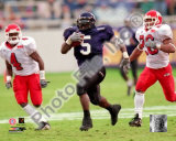 LaDainian Tomlinson Texas Christian University 2000 Photo